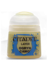 Games Workshop Citadel Paint: Ogryn Camo 12ml