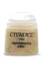 Games Workshop Citadel Paint: Underhive Ash Dry 12ml