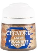 Games Workshop Citadel Paint: Fulgurite Copper 12ml