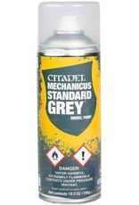 Citadel Mechanicus Standard Grey Spary Paint 10oz