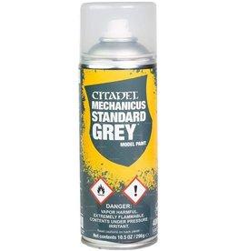 Citadel Mechanicus Standard Grey Spray Paint 10oz