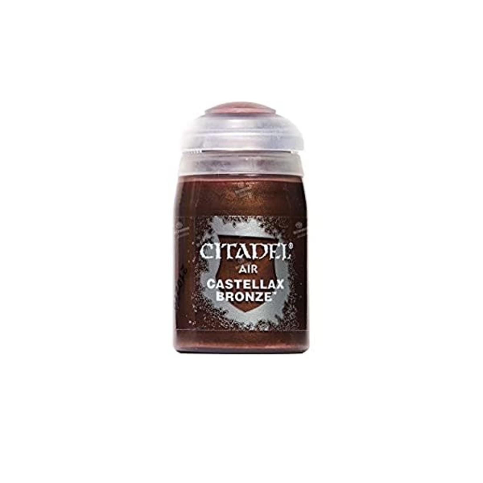 Games Workshop Citadel Paint: Castellax Bronze Air (24 ml)