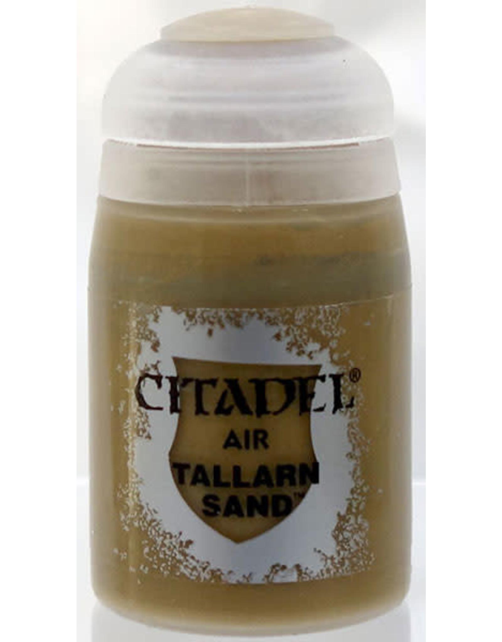 Games Workshop Citadel Paint: Tallarn Sand Air (24 ml)