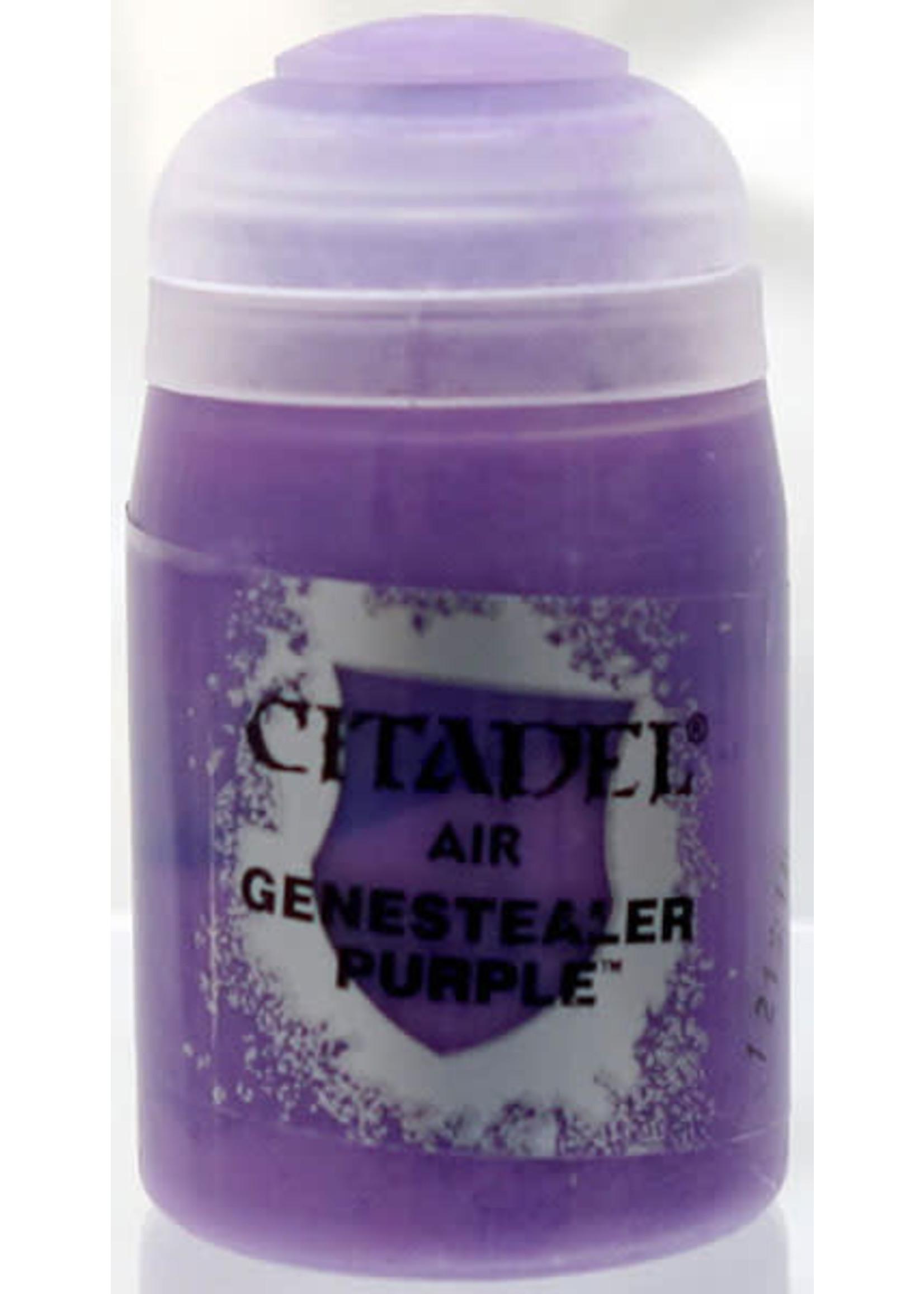 Games Workshop Citadel Paint: Genestealer Purple Air (24 ml)