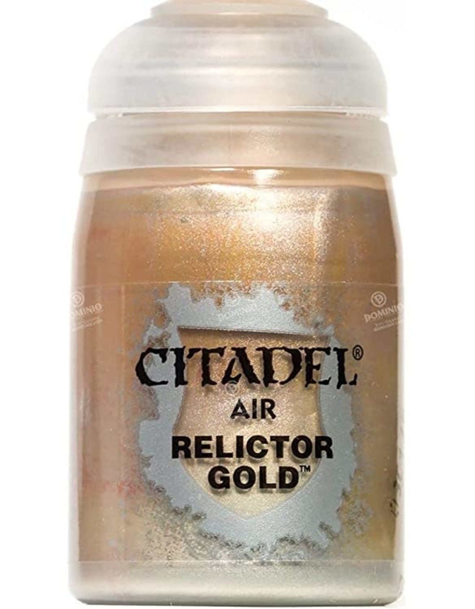 Games Workshop Citadel Paint: Relictor Gold Air (24 ml)