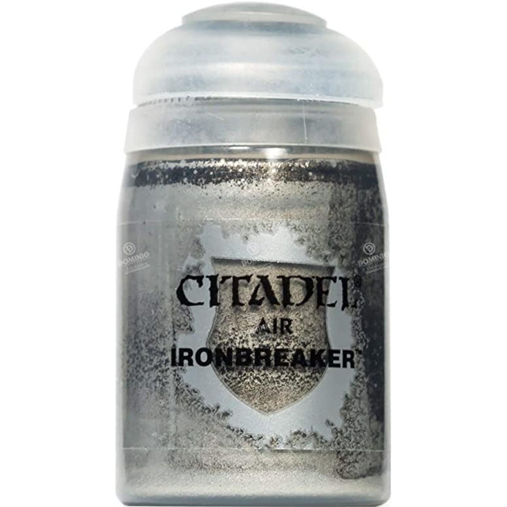 Games Workshop Citadel Paint: Ironbreaker Air (24 ml)