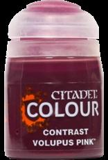 Games Workshop Citadel Paint: Volupus Pink Contrast (18 ml)