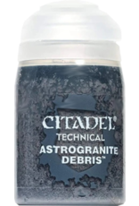 Games Workshop Citadel Paint: Astrogranite Debris Technical 24 ml