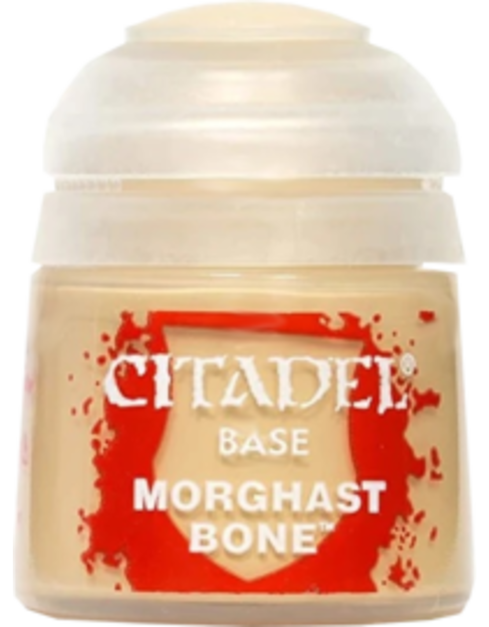 Citadel Paint: Morghast Bone 12ml