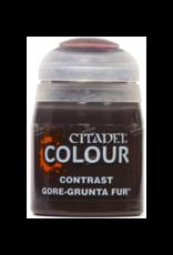 Games Workshop Citadel Paint: Cygor Brown Contrast (18 ml)