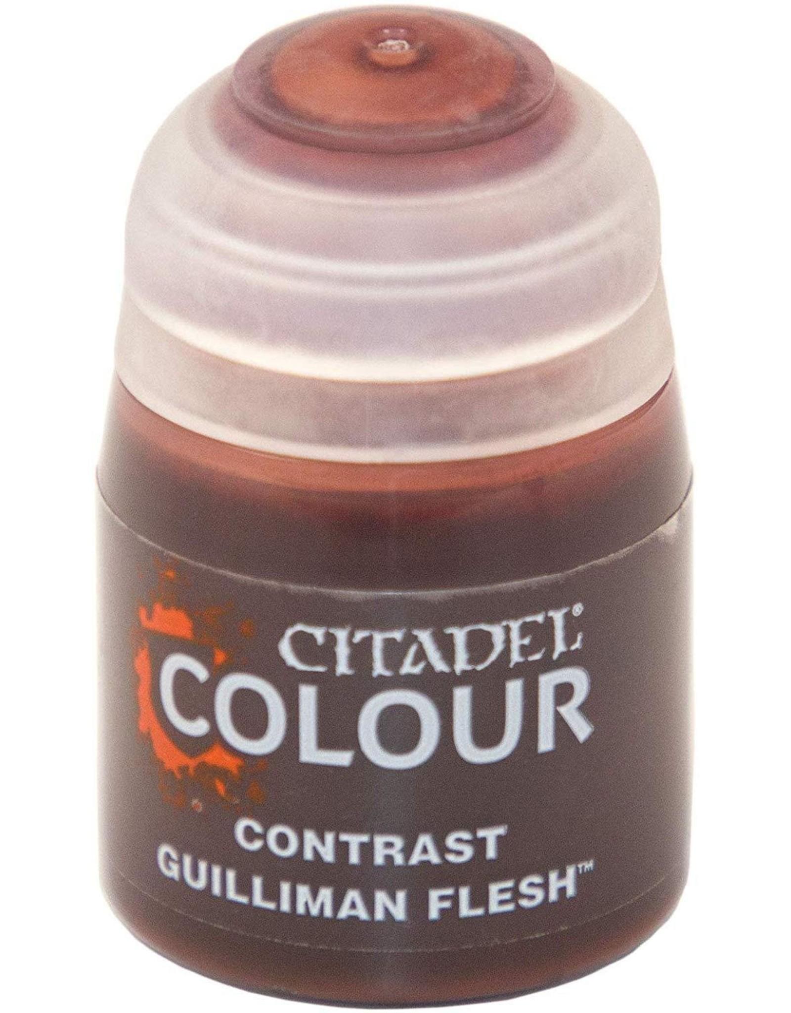 Citadel Paint: Guilliman Flesh Contrast (18 ml)