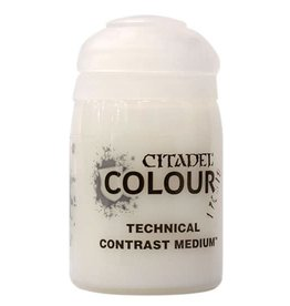 Games Workshop Citadel Paint: Contrast Medium 24ml