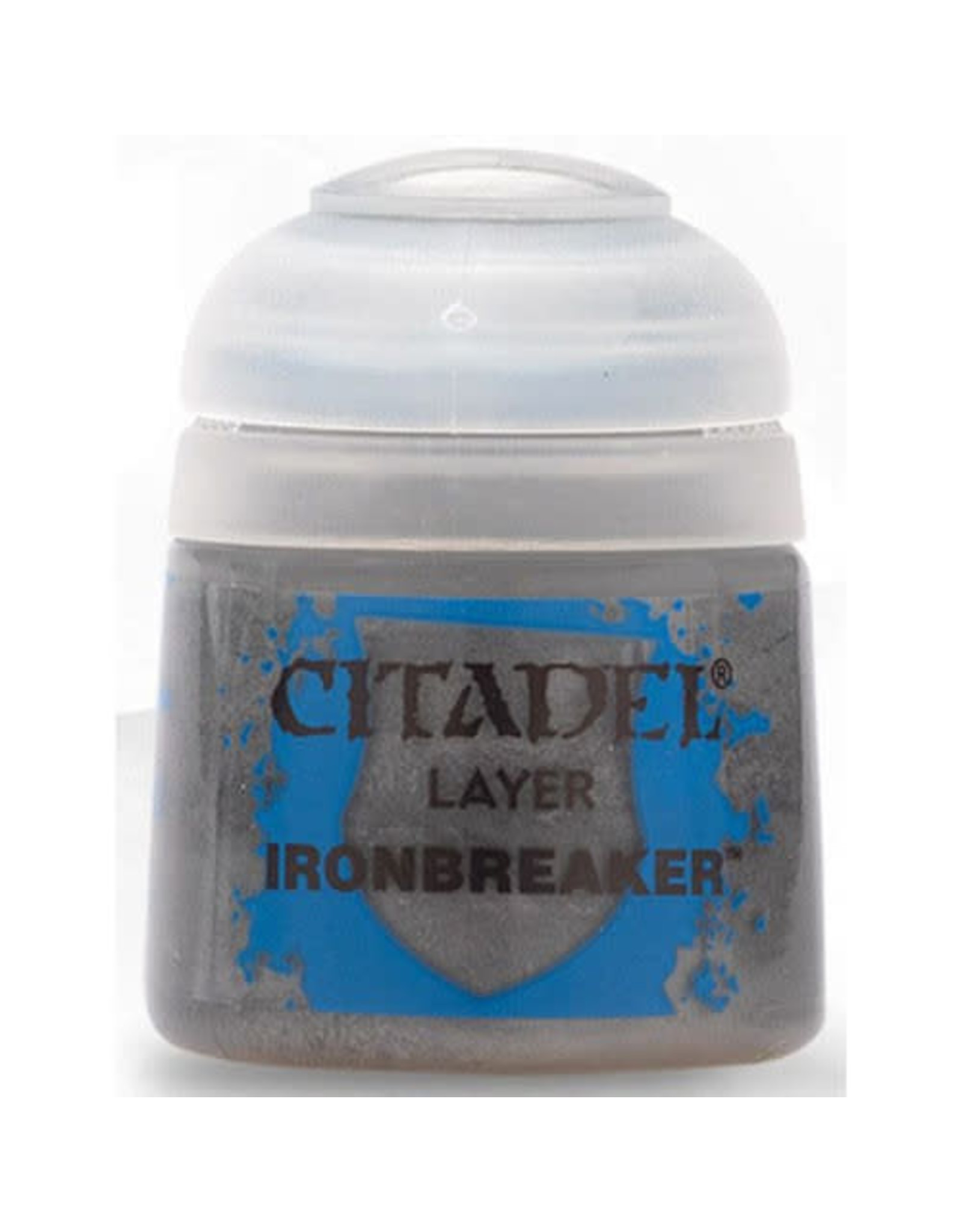 Games Workshop Citadel Paint: Ironbreaker 12ml