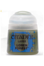 Games Workshop Citadel Paint: Loren Forest 12ml