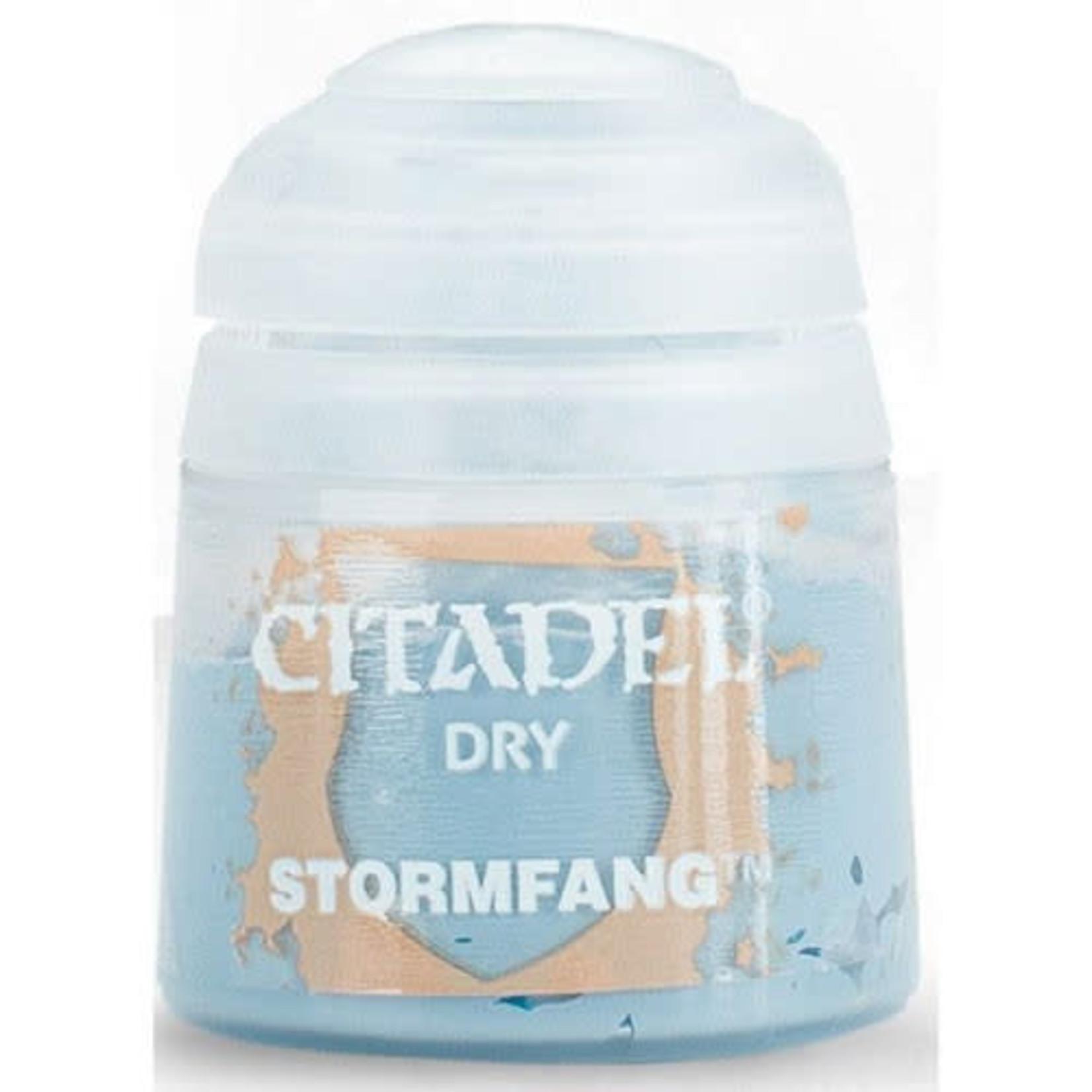 Games Workshop Citadel Paint: Stormfang Dry 12ml