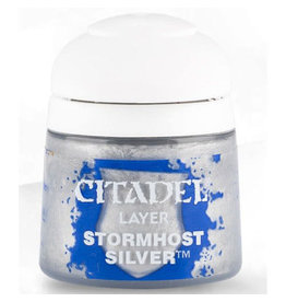 Games Workshop Citadel Paint: Stormhost Silver 12ml
