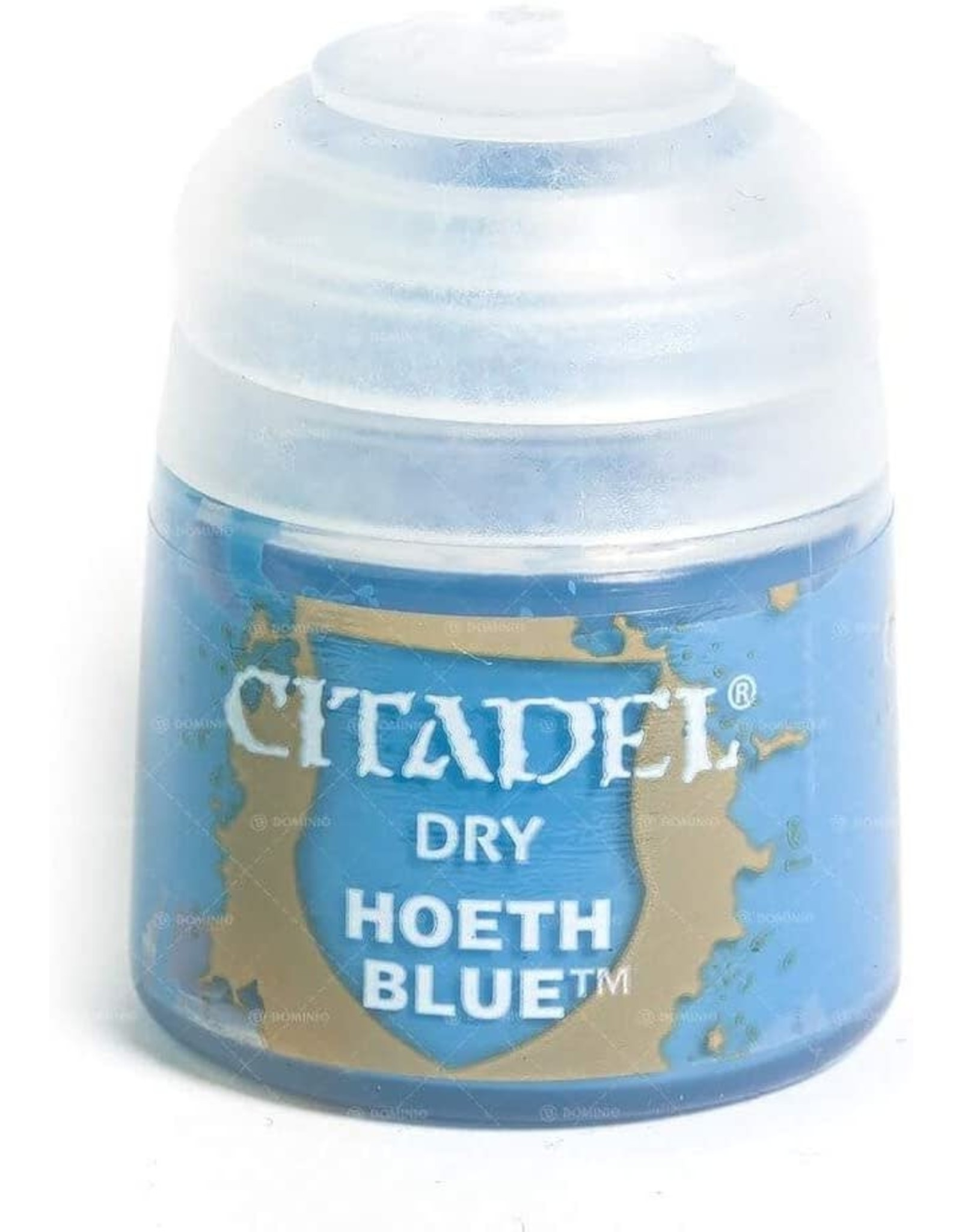 Games Workshop Citadel Paint: Hoeth Blue 12ml DRY