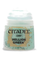 Games Workshop Citadel Paint: Hellion Green 12ml