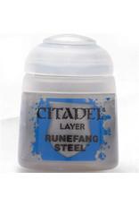 Citadel Paint: Runefang Steel 12ml