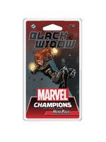 Asmodee Marvel Champions LCG: Black Widow Hero Pack