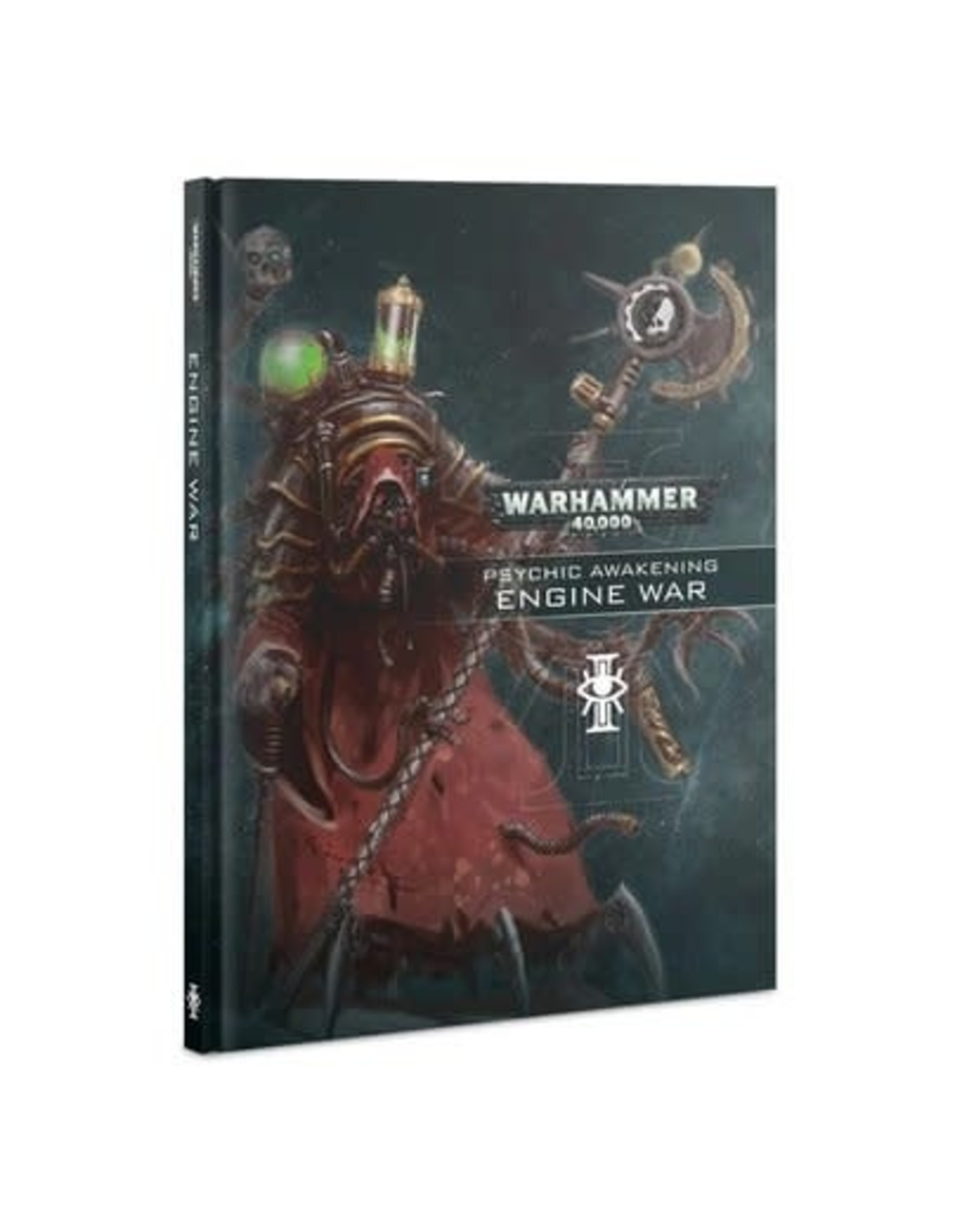 Games Workshop Psychic Awaking Engine War (40K)