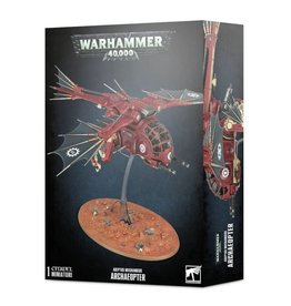 Games Workshop Adeptus Mechanicus Archaeopter (40K)
