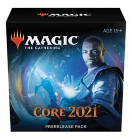Wizards of the Coast Core Set 2021 Prerelease Kit