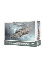 Games Workshop Aeronautica Imperialis: T'au Air Caste Tiger Shark Fighter-Bombers