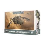 Games Workshop Aeronautica Imperialis: Aeronautica Imperialis: Valkyrie Assault Carriers