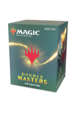 Wizards of the Coast Double Masters VIP Edition Booster Pack
