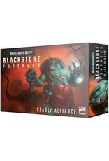 Games Workshop Blackstone Fortress Deadly Alliance (40K)