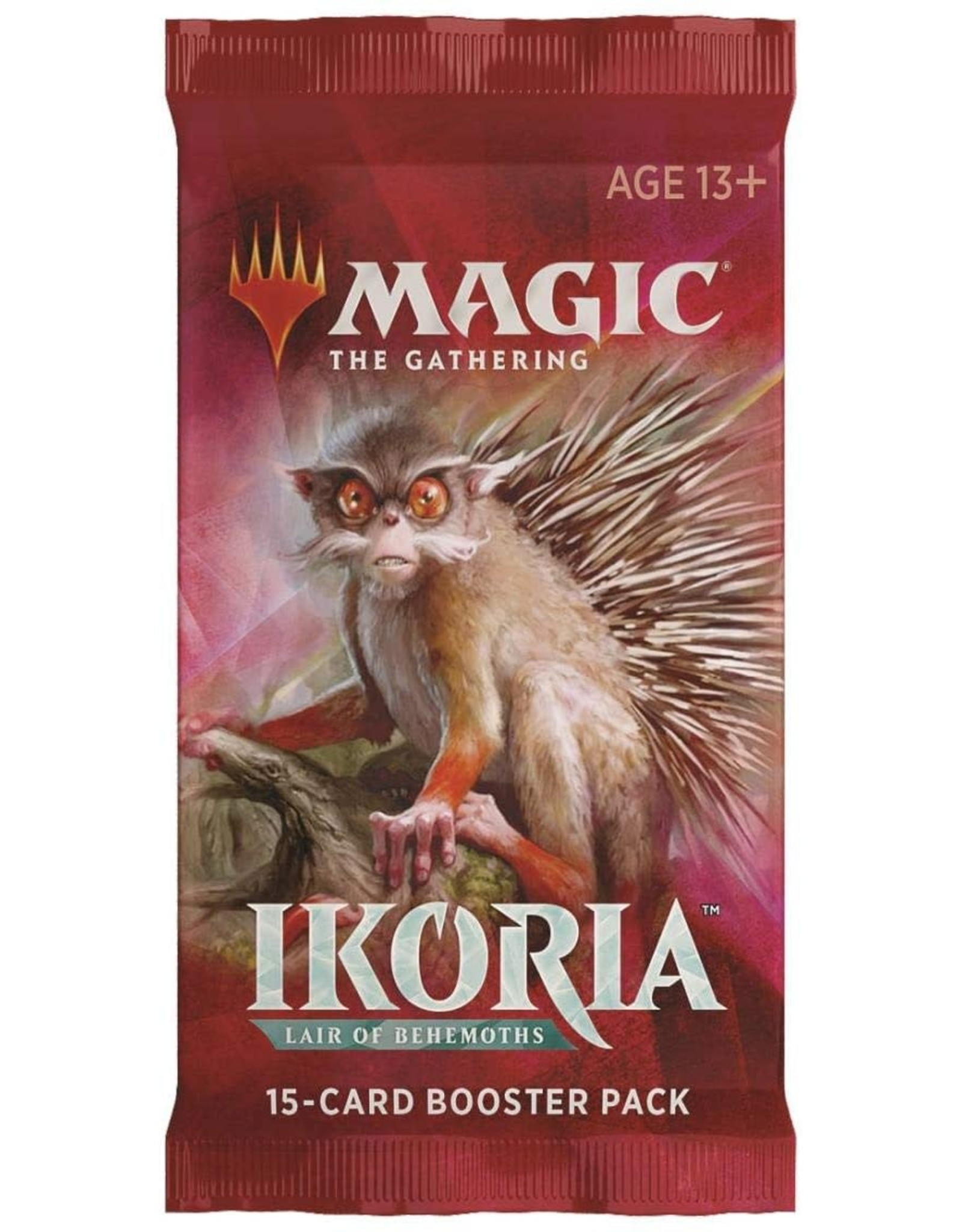Wizards of the Coast Ikoria Booster Pack