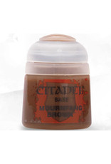 Games Workshop Citadel Paint: Mournfang Brown 12ml