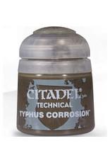Games Workshop Citadel Paint: Typhus Corrosion 12ml