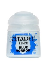 Games Workshop Citadel Paint: Blue Horror 12ml