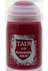 Games Workshop Citadel Paint: Khorne Red Air (24 ml)