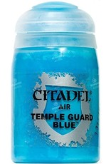 Games Workshop Citadel Paint: Temple Guard Blue Air (24 ml)