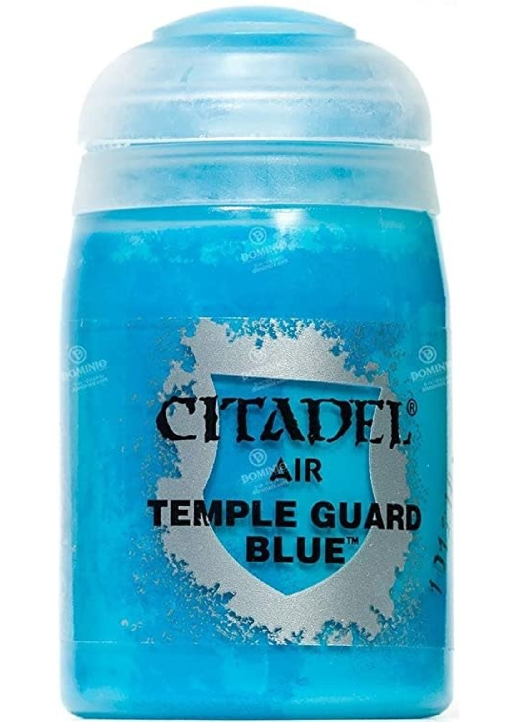 Games Workshop Citadel Paint: Temple Guard Blue Air (24 ml)
