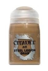 Games Workshop Citadel Paint: Steel Legion Drab Air (24 ml)