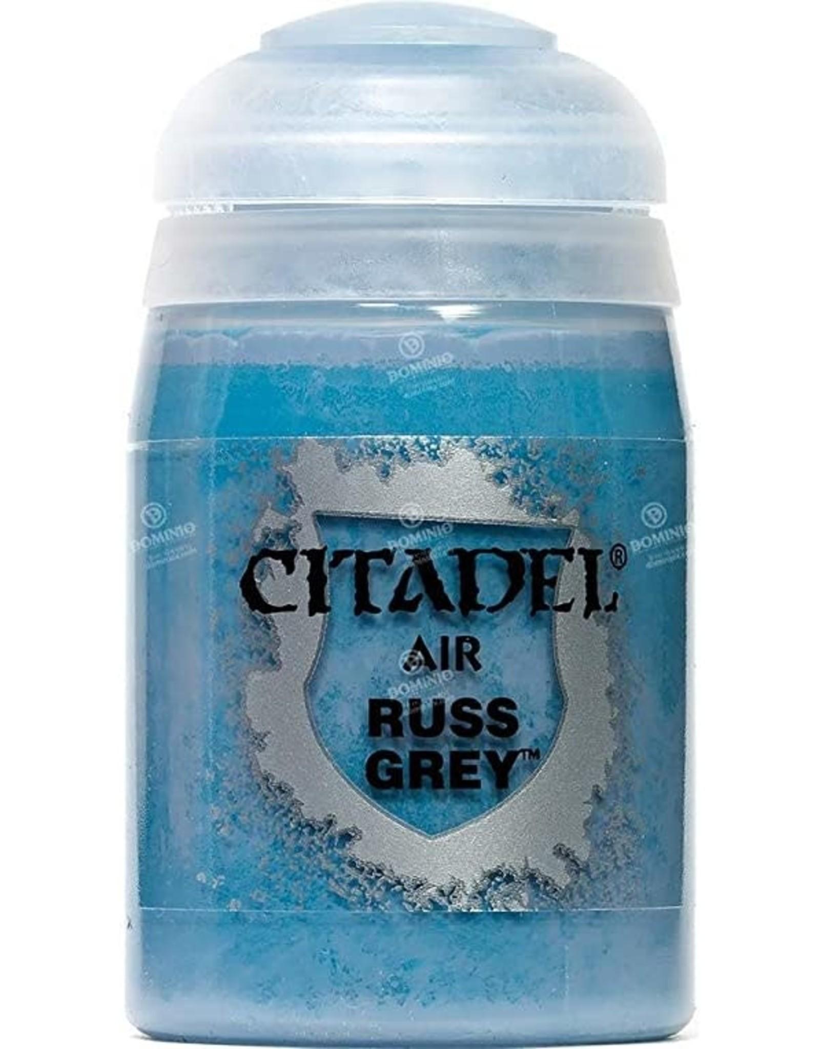 Games Workshop Citadel Paint: Russ Grey Air (24 ml)