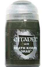 Games Workshop Citadel Paint: Death Korps Drab Air (24 ml)