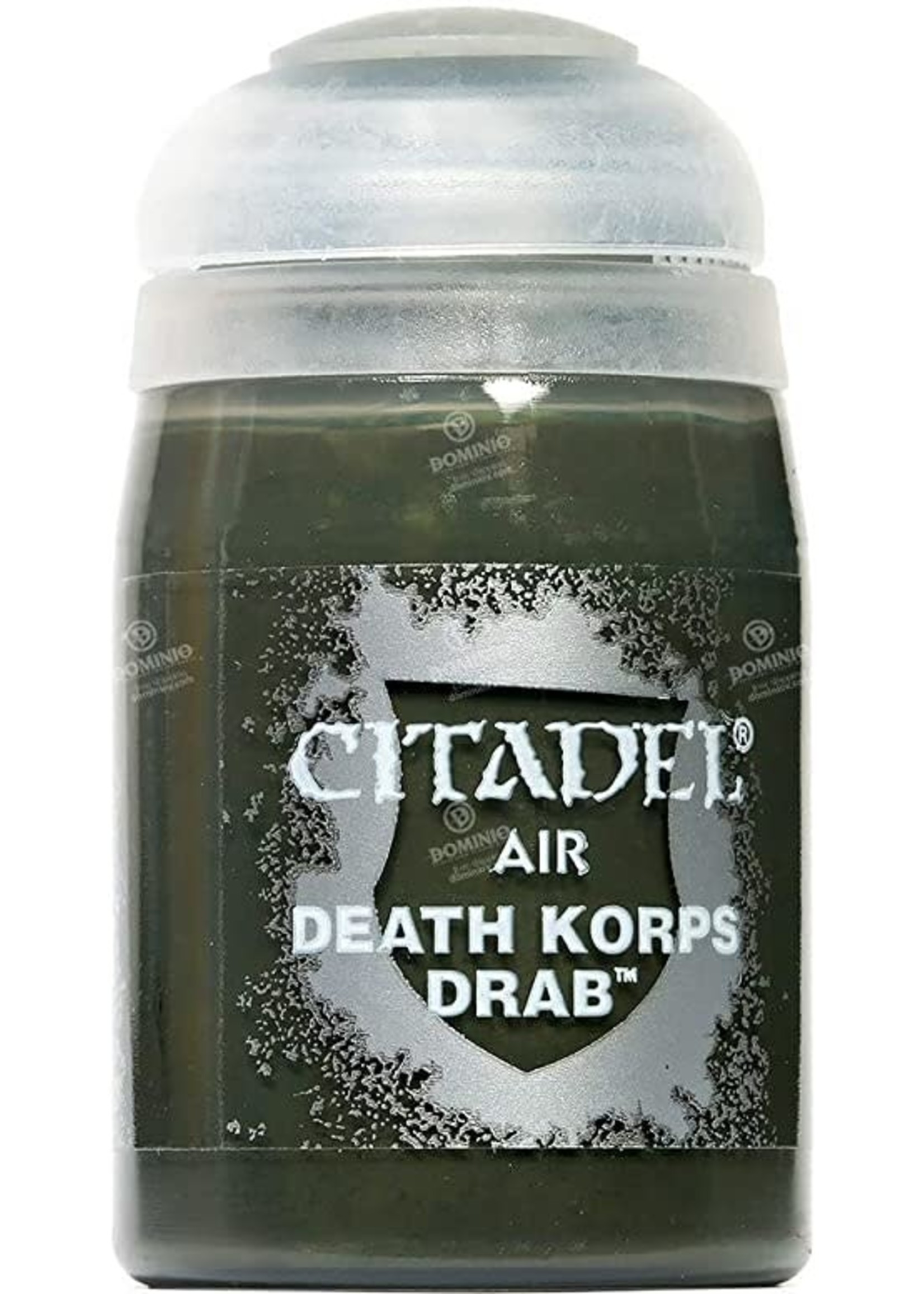 Games Workshop Citadel Paint: Death Korps Drab Air (24 ml)