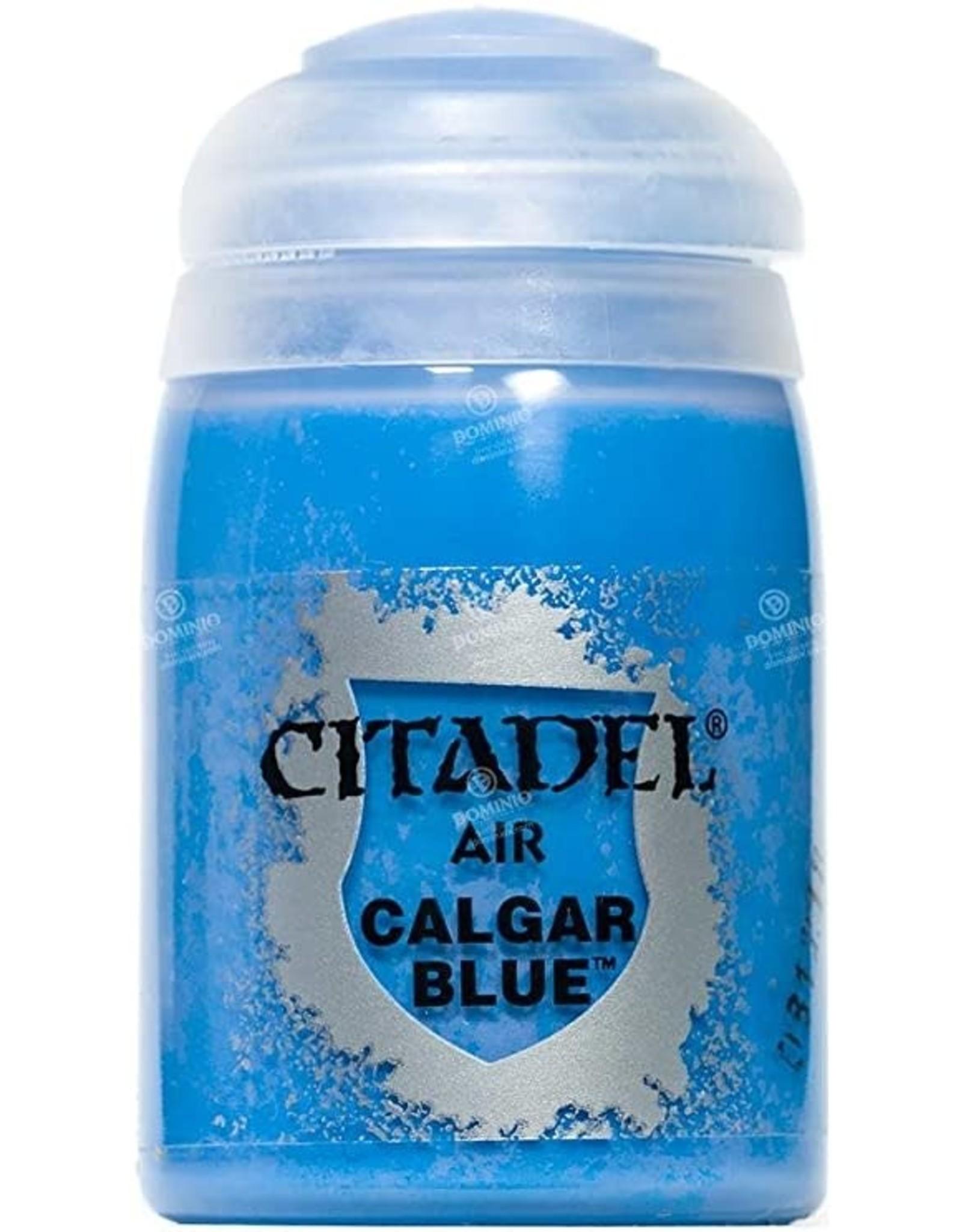 Games Workshop Citadel Paint: Calgar Blue Air (24 ml)