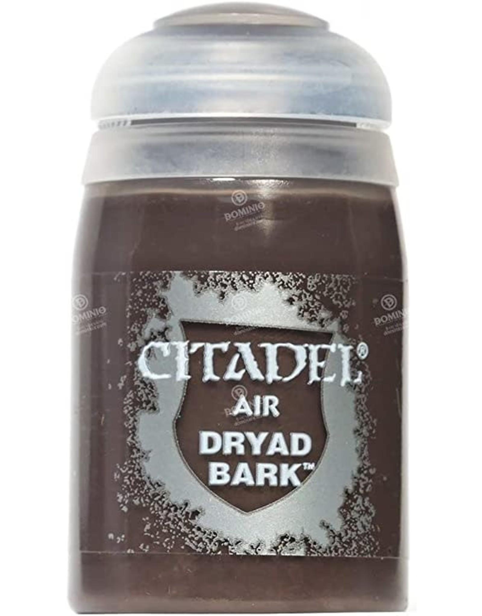 Games Workshop Citadel Paint: Dryad Bark Air (24 ml)