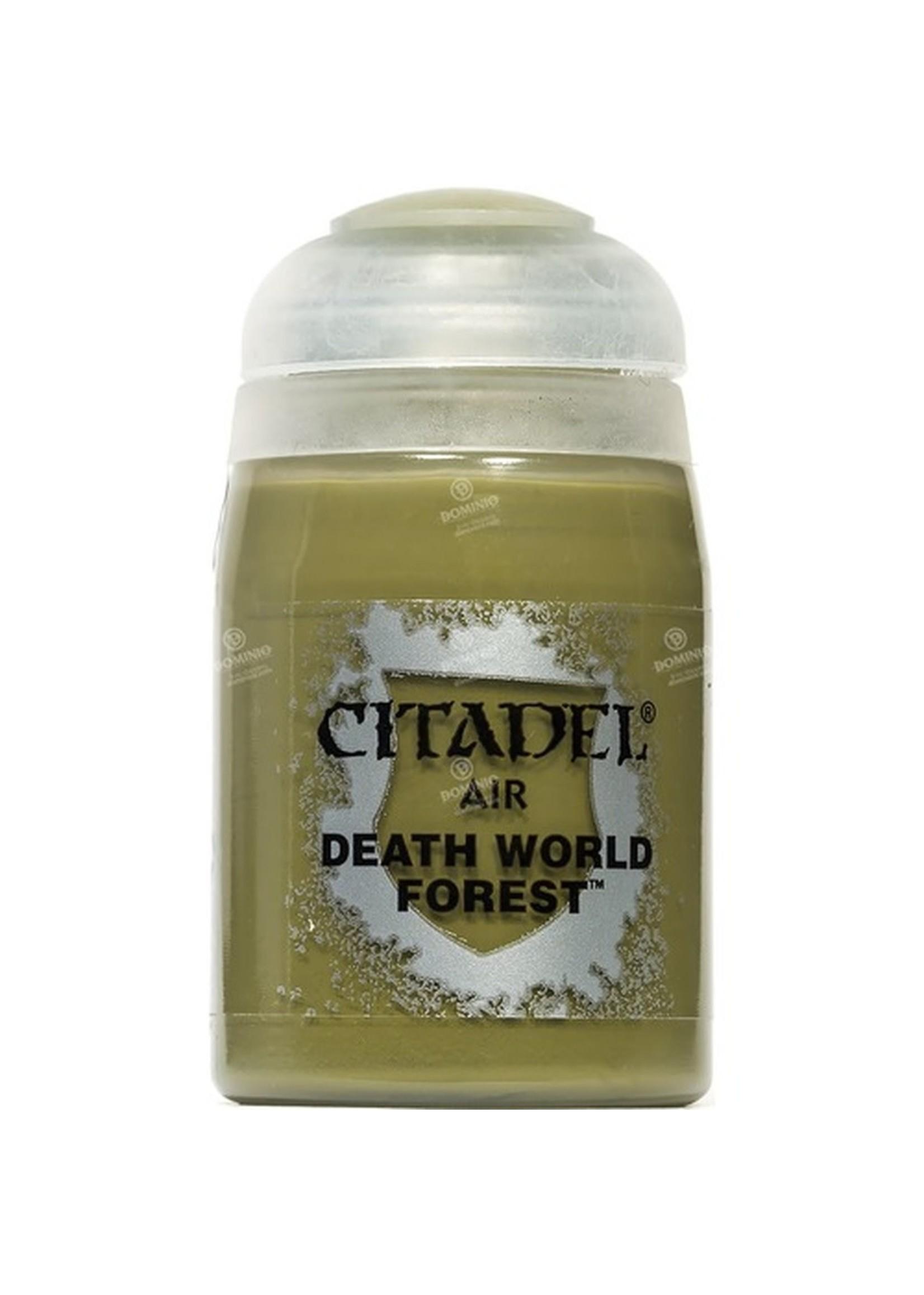 Games Workshop Citadel Paint: Death world Forest Air (24 ml)