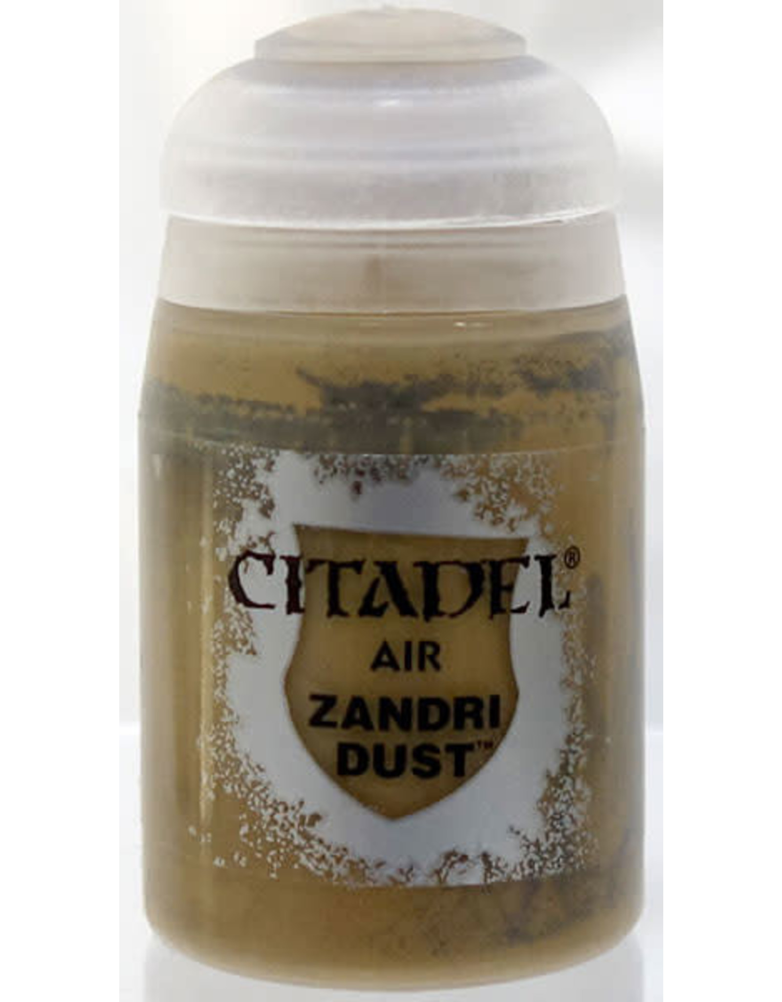 Games Workshop Citadel Paint: Zandri Dust Air (24 ml)