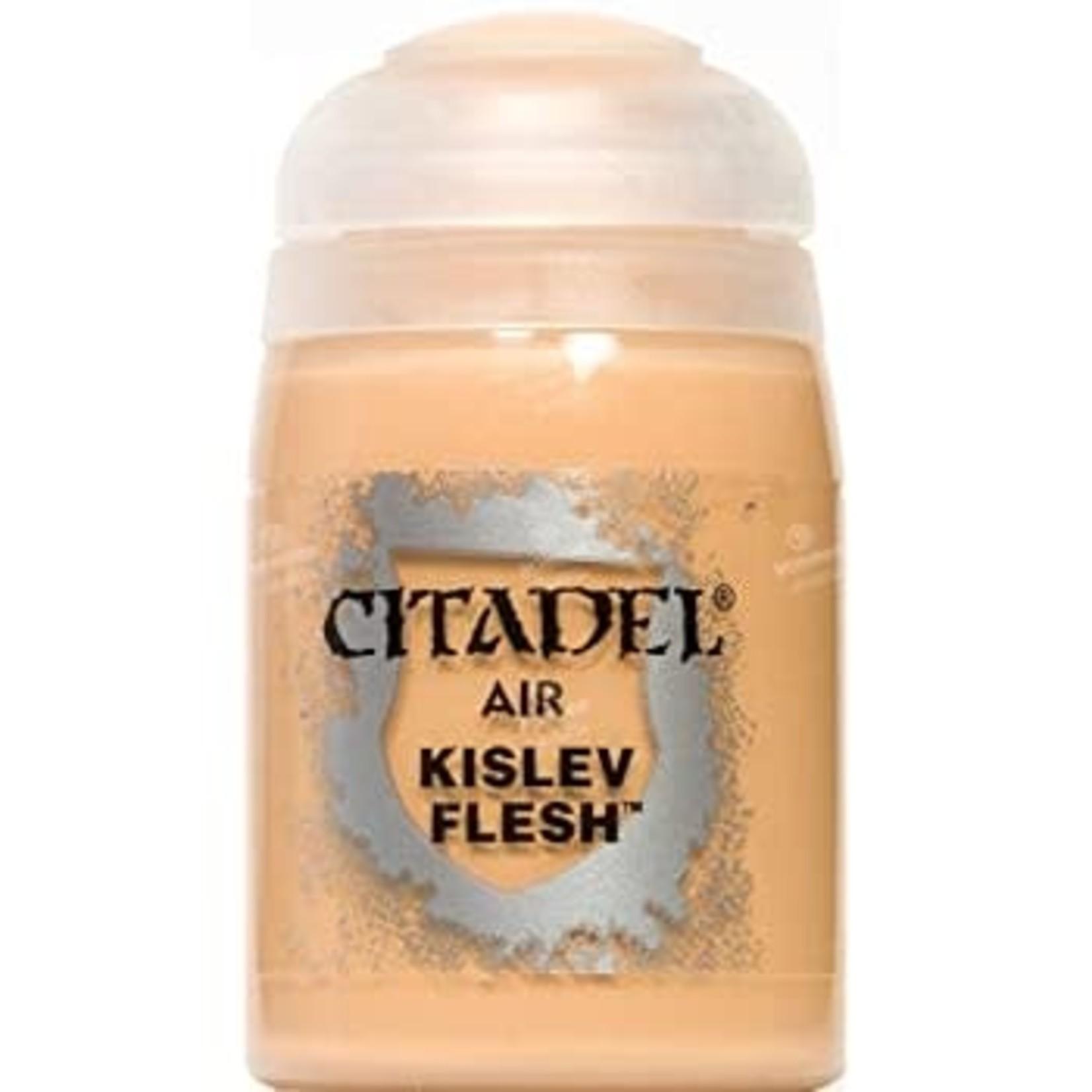 Games Workshop Citadel Paint: Kislev Flesh Air (24 ml)