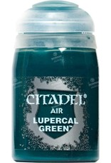 Games Workshop Citadel Paint: Lupercal Green Air (24 ml)