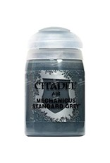 Games Workshop Citadel Paint: Mechanicus Standard Grey Air (24 ml)