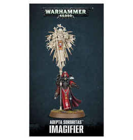 Games Workshop Adepta Sororitas Imagifier (40K)